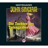 H�rbuch Cover: Die Tochter des Totengr�bers