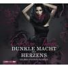 H�rbuch Cover: Dunkle Macht des Herzens
