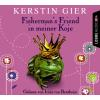 H�rbuch Cover: Fisherman's Friend in meiner Koje