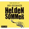 H�rbuch Cover: Heldensommer