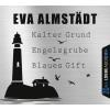 H�rbuch Cover: Kalter Grund / Engelsgrube / Blaues Gift