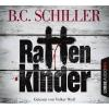 H�rbuch Cover: Rattenkinder