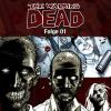 H�rbuch Cover: The Walking Dead 1
