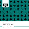 H�rbuch Cover: 36 Stunden