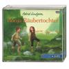 H�rbuch Cover: Ronja R�ubertochter