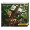 H�rbuch Cover: Funklerwald