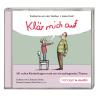 H�rbuch Cover: Kl�r mich auf