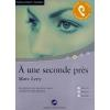 H�rbuch Cover: � une seconde pr�s