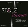 H�rbuch Cover: Stolz und Demut