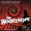 H�rbuch Cover: Die Wendeltreppe