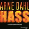 H�rbuch Cover: Hass