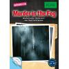 H�rbuch Cover: Murder in the Fog