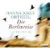 H�rbuch Cover: Die Berlinreise