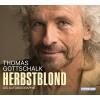 H�rbuch Cover: Herbstblond