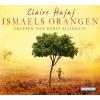 H�rbuch Cover: Ismaels Orangen