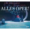H�rbuch Cover: Alles Oper!