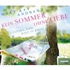 H�rbuch Cover: Kein Sommer ohne Liebe