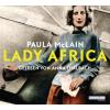 H�rbuch Cover: Lady Africa