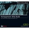 H�rbuch Cover: Vortoppmann Billy Budd