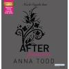 H�rbuch Cover: After passion