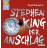 H�rbuch Cover: Der Anschlag