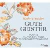 H�rbuch Cover: Gute Geister