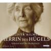 H�rbuch Cover: Herrin des H�gels