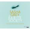 H�rbuch Cover: Die Juliette Society