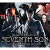 H�rbuch Cover: Seventh Son