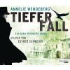 H�rbuch Cover: Tiefer Fall