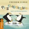 H�rbuch Cover: Ping Pong Pinguin
