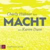 H�rbuch Cover: Macht