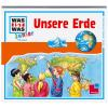 H�rbuch Cover: Unsere Erde