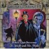 H�rbuch Cover: Dr. Jekyll und Mr. Hyde