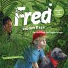 H�rbuch Cover: Fred bei den Maya