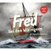 H�rbuch Cover: Fred bei den Wikingern