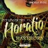 H�rbuch Cover: Die L�gen des Horatio Harthorn