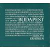 H�rbuch Cover: Budapest