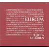 H�rbuch Cover: Europa