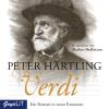 H�rbuch Cover: Verdi (Download)