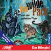 Das wilde Pack 03: Das wilde Pack und der geheime Fluss (Download)