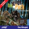 Hörbuch Cover: Das wilde Pack 06: Das Wilde Pack im verbotenen Wald (Download)