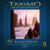 Hörbuch Cover: Takimo - 09 - Blaue Perlen (Download)