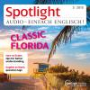 H�rbuch Cover: Englisch lernen Audio - Florida (Download)