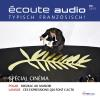 H�rbuch Cover: Franz�sisch lernen Audio - Kino-Special (Download)