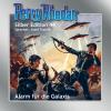 H�rbuch Cover: Perry Rhodan Silber Edition 44: Alarm f�r die Galaxis (Download)