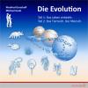 H�rbuch Cover: Die Evolution (Teil 1+2) (Download)