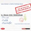 H�rbuch Cover: Nenne drei Nadelb�ume: Tanne, Fichte, Oberkiefer (Download)