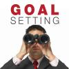 H�rbuch Cover: Goal Setting (Download)