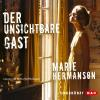 H�rbuch Cover: Der unsichtbare Gast (Download)
